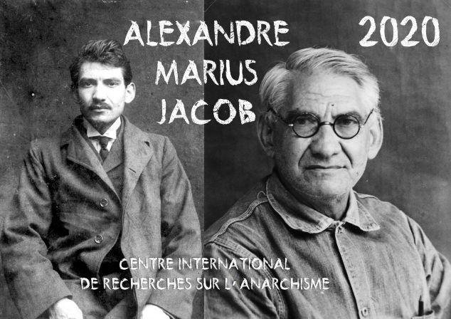 Annulé] Causerie mensuelle du CIRA sur Alexandre Marius Jacob par Jean-Marc  Delpech - Marseille Infos Autonomes