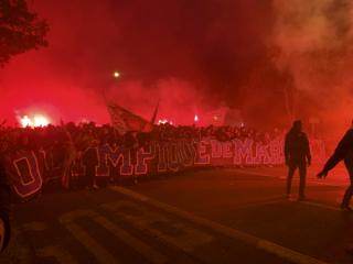 La presse revue #4 : « Gaudin en feu, la mairie au milieu »